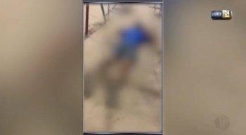 Jovem foi morto com cerca de 15 tiros
