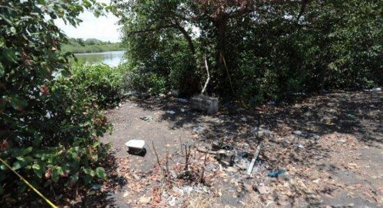 Mulher que estava desaparecida é encontrada morta em Olinda, com sinais de violência sexual