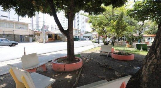 Moradores da Zona Oeste do Recife enfrentam aumento da violência
