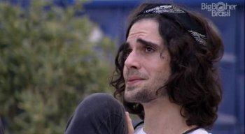 Participante do BBB21, Fiuk tem preocupado familiares e amigos