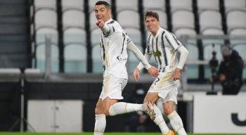 Cristiano Ronaldo é a principal esperança de gols da Juventus