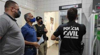 Igarapé investiga pane em equipamento que provocou a perda de estoque da Coronavac
