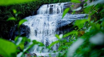 Cachoeira de São Benedito do Sul
