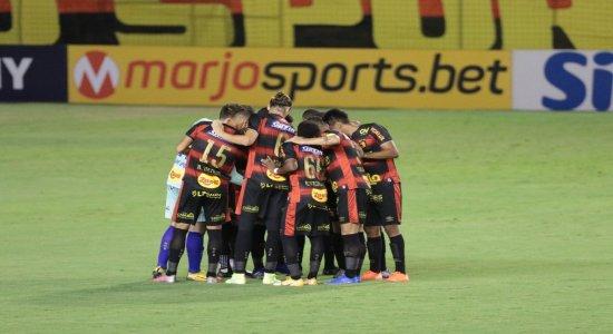 Saiba onde assistir ao vivo Athletico-PR x Sport, pela Série A