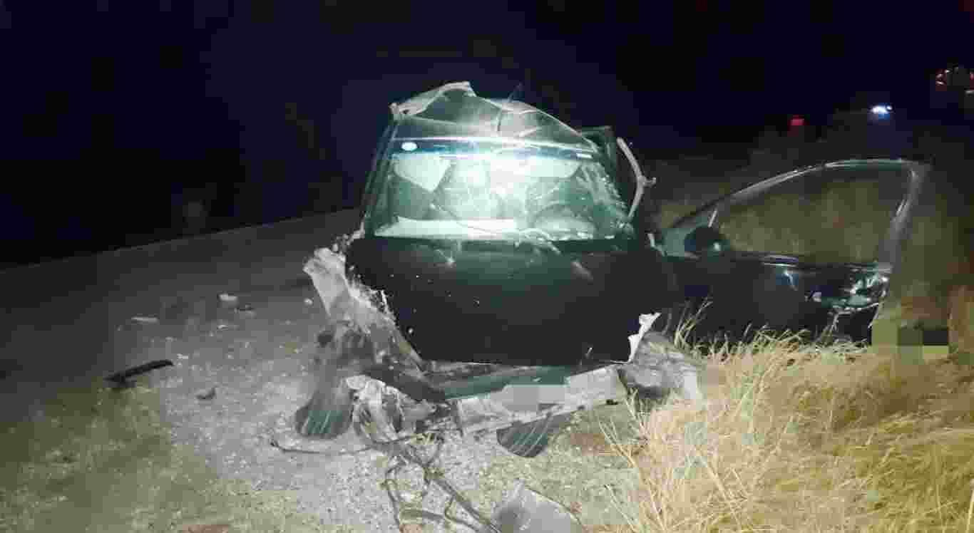 O homem morreu ao colidir no caminhão em Pesqueira