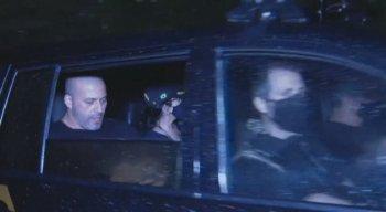 Daniel Silveira diz já ter sido preso mais de 90 vezes