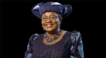 Ngozi Okonjo-Iweala, futura líder da Organização Mundial do Comércio (OMC), quer promover o acesso de países pobres à vacina contra covid-19