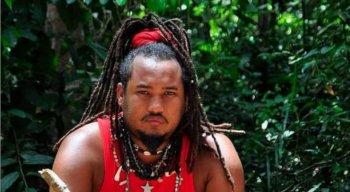 Guitinho da Xambá, música do grupo Bongar