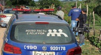 Morte aconteceu em Camaragibe, no Grande Recife