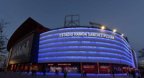 Saiba onde assistir ao vivo Sevilla x Borussia Dortmund, pela Liga dos Campeões