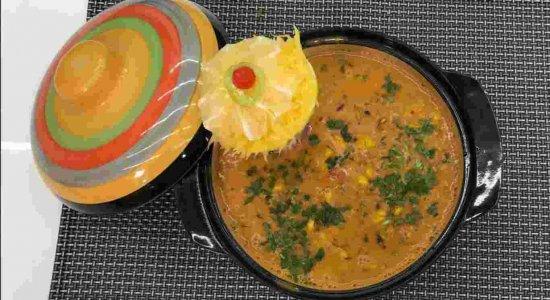 Aprenda uma receita deliciosa de Sururu com o chef Rivandro França