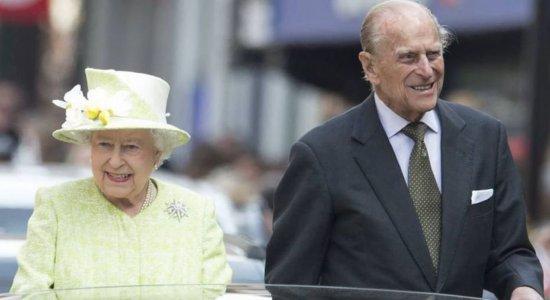 Itamaraty emite nota de pesar por morte de príncipe Philip