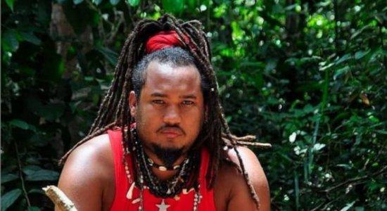 Guitinho da Xambá, do grupo Bongar, tem morte confirmada após ficar na UTI