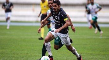 Remo goleia o Manaus e avança à final da Copa Verde