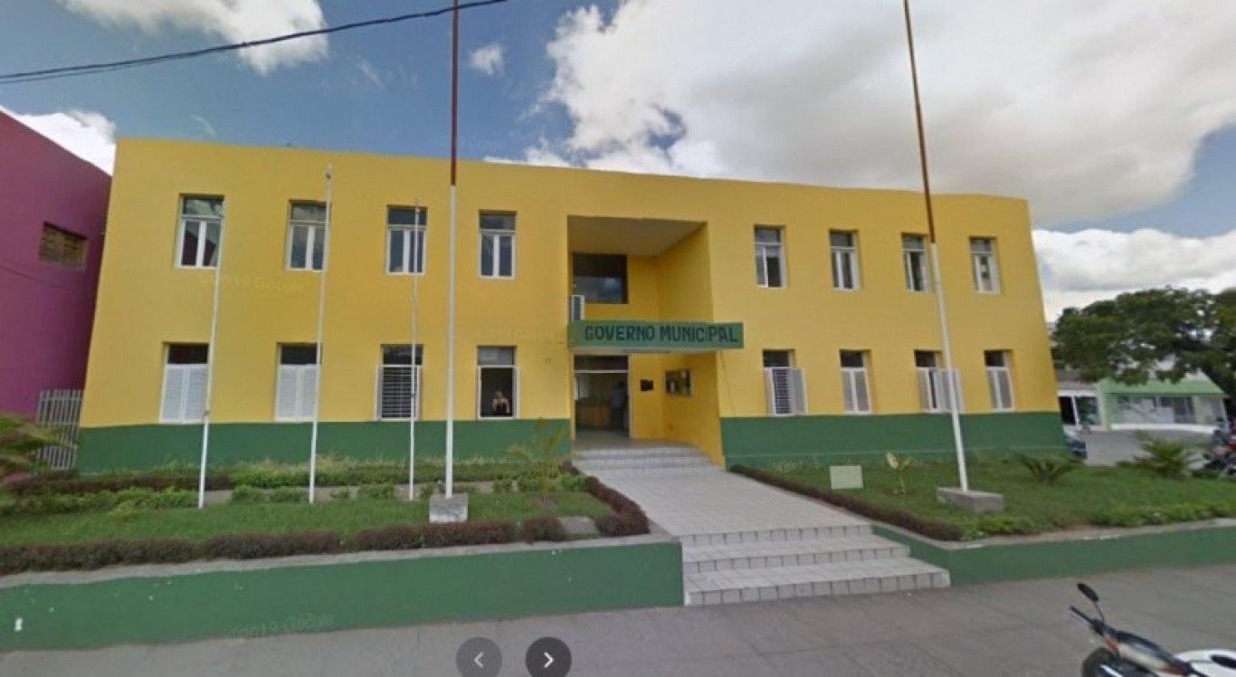 Prefeitura de Altinho abre seleção
