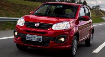 Fiat Uno é um dos carros que devem parar de ser produzidos no Brasil
