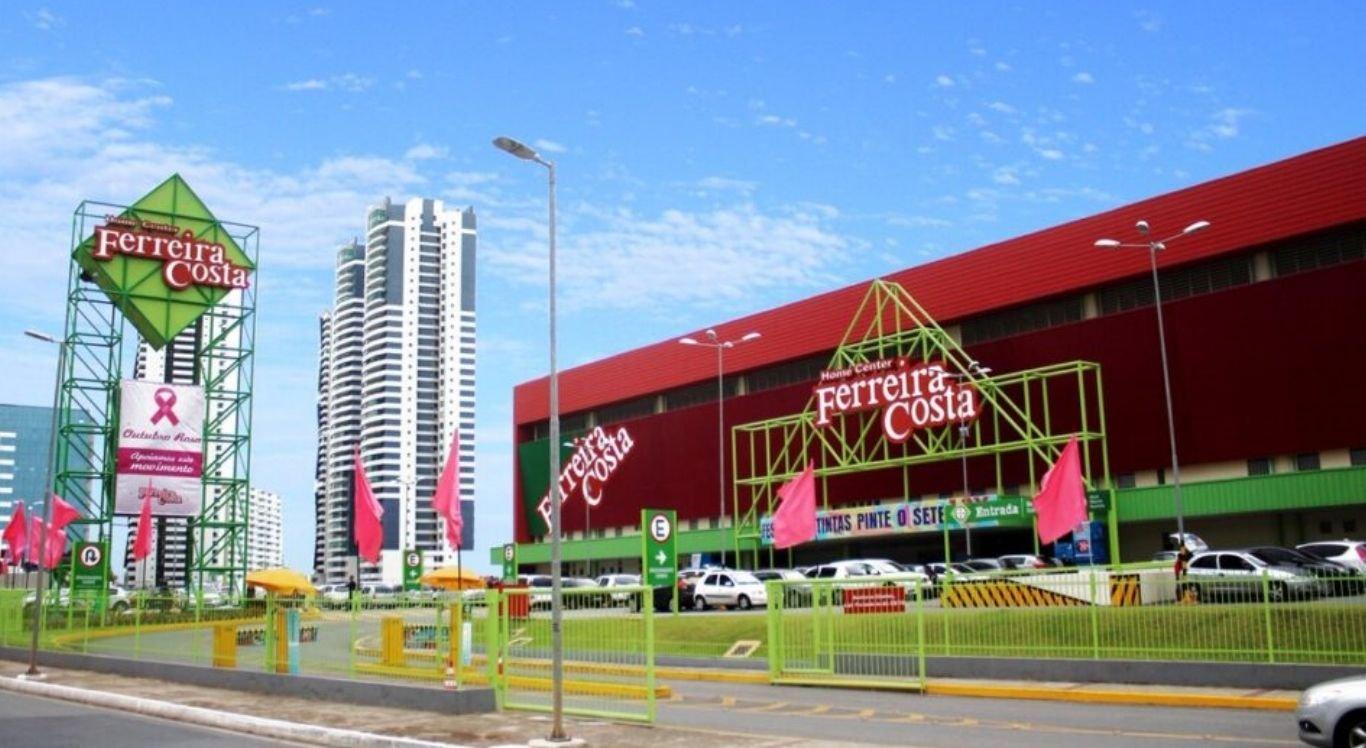 Home Center abre vagas em Garanhuns.