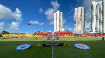 Sport x Atlético-MG se enfrentam na Ilha do Retiro