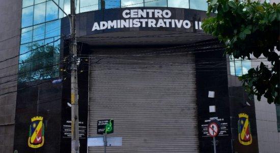 Secretaria de Administração abre processo seletivo com 34 vagas