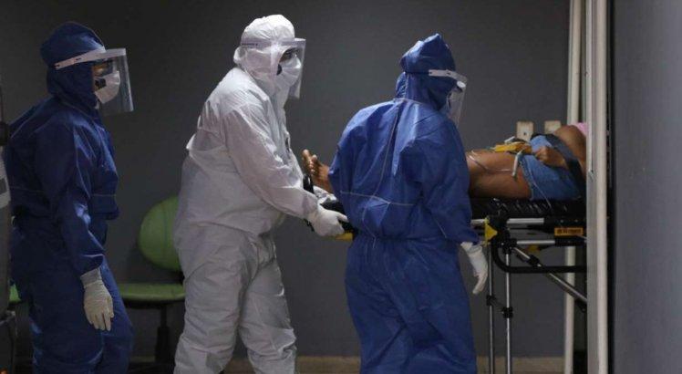 Vai morrer muita gente na fila sem oxigênio, prevê médico de Serra Talhada, no interior de Pernambuco