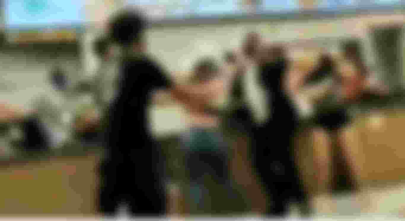A briga em lanchonete deixou duas funcionárias feridas