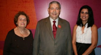 Domingos Moreira, líder do grupo que criou a marca Armazém Coral