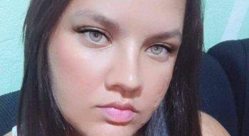 Joyce Tainá Tomaz, de 25 anos, morreu eletrocutada em Itapissuma