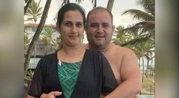 José Carlos de Abreu e Lívia Gonçalves de Abreu eram casados e morreram em um intervalo de 20 minutos por Covid-19
