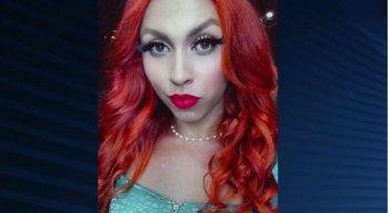 Lorena Muniz foi deixada sozinha dentro do bloco cirúrgico e inalou muita fumaça