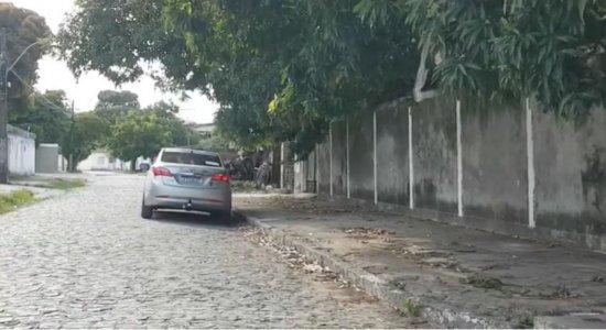 Moradores denunciam onda de crimes na Zona Oeste do Recife