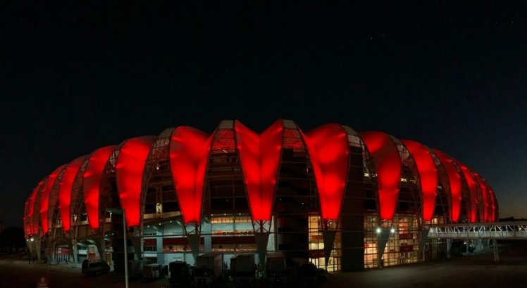 Saiba onde assistir ao vivo Internacional x Corinthians, pela Série A