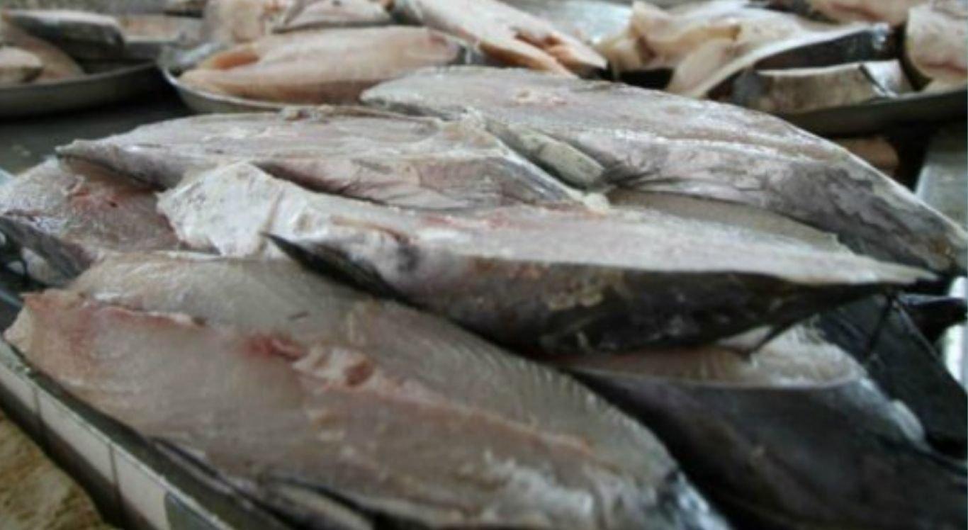 Consumidor precisa ficar atento na hora de comprar os pescados.
