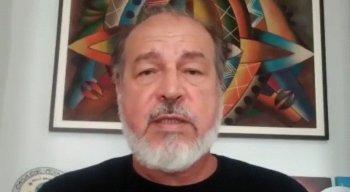 André Araújo, presidente da Abrasel-PE