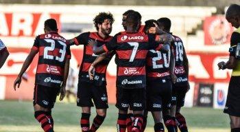 Vitória-BA é o maior vencedor da Copa do Nordeste, com quatro títulos
