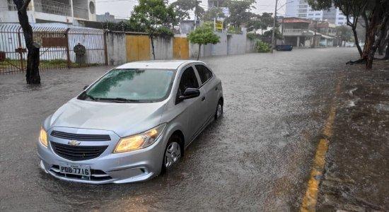Confira a previsão do tempo para Pernambuco nesta sexta (26)