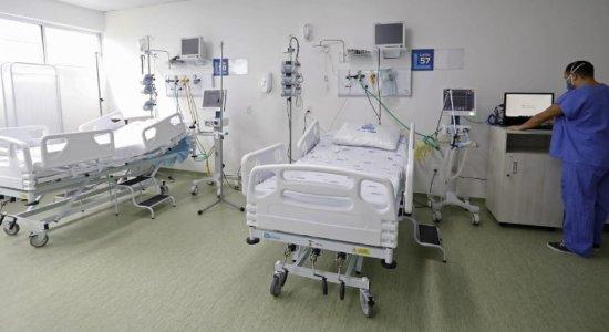 Saiba quanto custa diariamente as vagas abertas de leitos de UTI para tratamento da covid-19