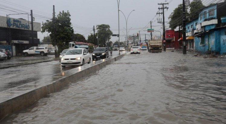 Confira a previsão do tempo para este final de semana em todo o Estado de Pernambuco