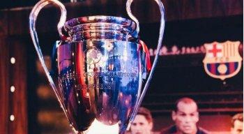 SBT vai transmitir jogos da Champions League na TV aberta