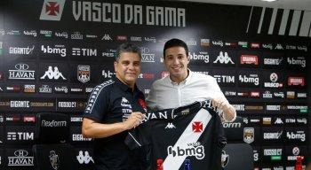 Marcelo Cabo temo desafio de comandar o Vasco na temporada 2021