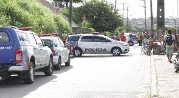 Homicídios aconteceram no bairro de Tejipió