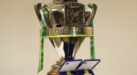 Copa do Brasil 2021 começa a partir desse mês de março