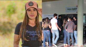 Priscyla Andrade tinha apenas 31 anos de idade