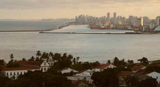 SJCC homenageia aniversário do Recife e de Olinda com diversas ações