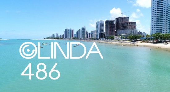Veja clipe inédito que celebra aniversário do Recife e de Olinda