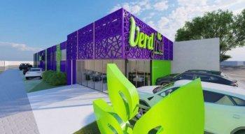 A rede Verdfrut já possui 18 lojas da rede, sendo 13 no Recife