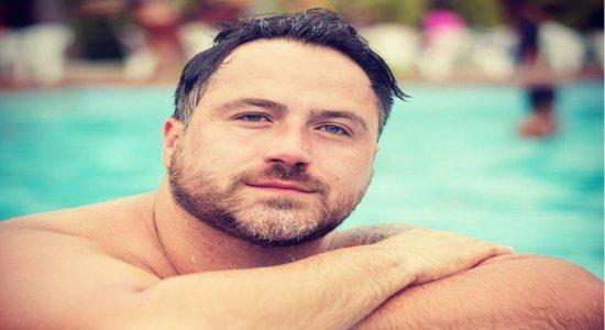 Covid-19: Morre, aos 39 anos, Kleber Lopes, humorista de 'A Praça é Nossa'