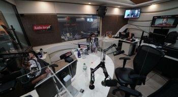 Rádio Jornal inaugura nova estação: já estamos no ar também na 76.1 FM!
