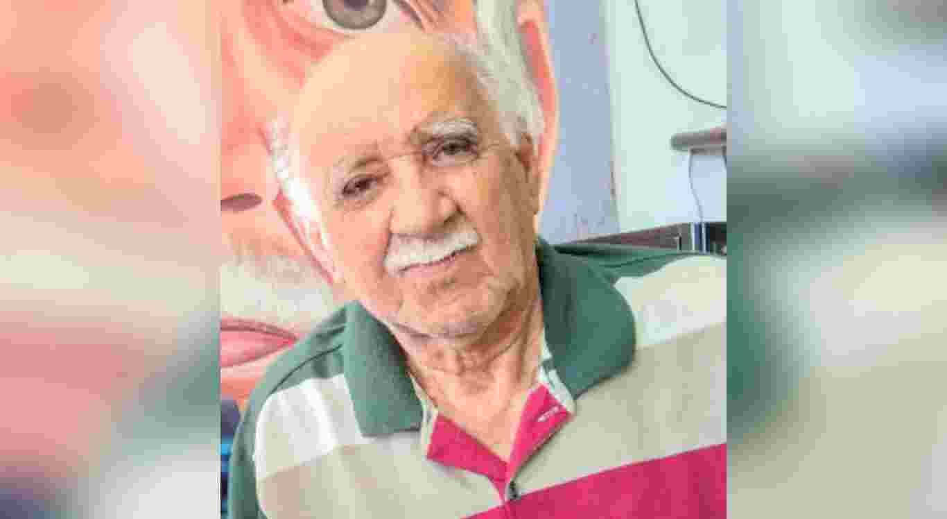 Ivan Bulhões foi internado após sofrer AVC