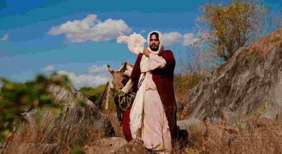 Paixão de Cristo de Limoeiro será online