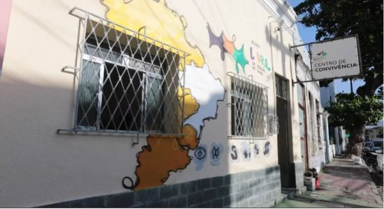 Voluntários inauguram centro de acolhimento a moradores de rua no Recife